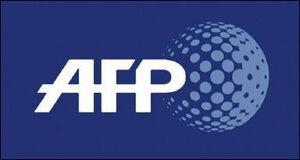 Agence France Presse logo