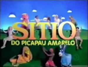 Sítio do Picapau Amarelo 2006 abertura