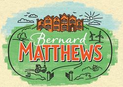 Bernard Matthews 2015