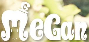 Megan Lee 8dayz logo
