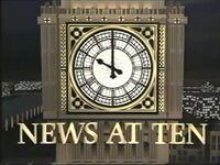 News at Ten 1988