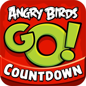 AngryBirdsGo!CountdownAppIcon