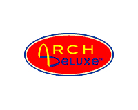 Arch Deluxe logo