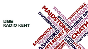 BBC Radio Kent 2008
