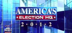 Fox Election 2012