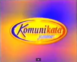 Komunikata Junior