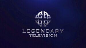Legendary Television Logo (2016)