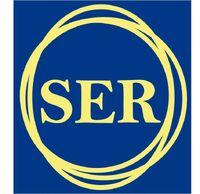 Logo de la Cadena SER de 1955