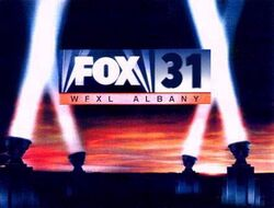 WFXL logo