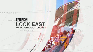 BBC Look East 2014