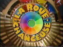 La Roue Chanceuse 1989
