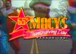 Macys 65th