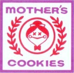 Mother's Cookies 1980s
