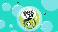 PBS Kids Ident-Bubbles