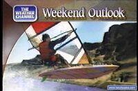 Weekend outlook91