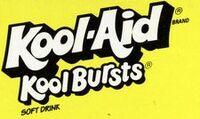 Kool-Aid Kool Bursts logo