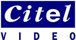 Citel Video Logo 2