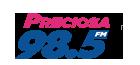 Logo preciosa760