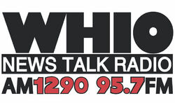 WHIO AM 1290 FM 95.7