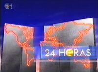 24 Horas 1990