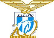Stemma Lazio Centenario