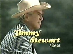 The Jimmy Stewart Show TV Title 1971-500x374