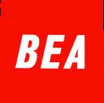 BEA logo 1965