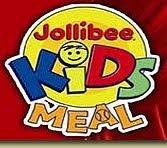 Jollibee kids meal logo