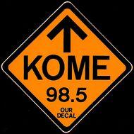 KOME 98.5
