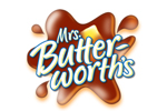 Mrs Butterworth's logo