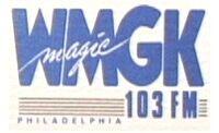 WMGK Magic 103 FM