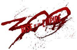 300 Rise of an Empire logo