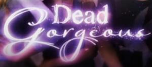 Dead Gorgeous logo