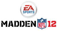 MaddenNFL12 Logo