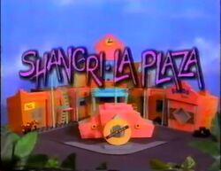 Shangri La Plaza