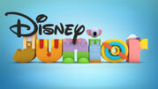 The Koala Brothers - Disney Junior Logo