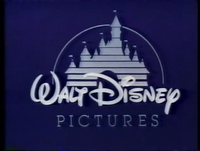 Walt Disney Pictures Television 1985