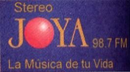 1999 Stereo Joya