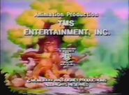 Disney's Adventures of the Gummi Bears ending