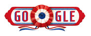 Google Chile National Day 2016