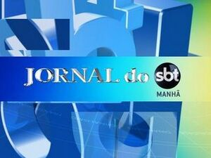 Jornal do SBT Manhã 2006