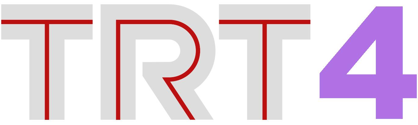 Trt 4 1998 2001 logosu
