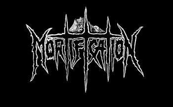 Mortification logo