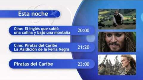 New Image 2012 - Canal Extremadura