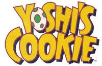 Yoshi's Cookie Logo