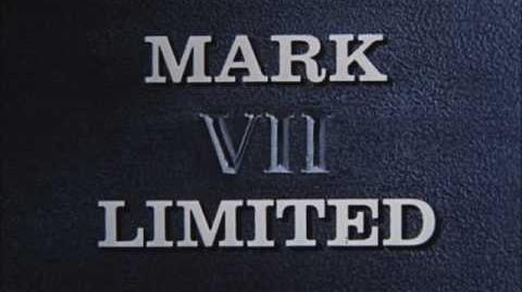 Mark VII Limited Hammer Logo (1973)