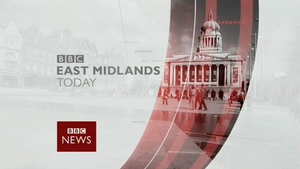 BBC East Midlands Today 2008