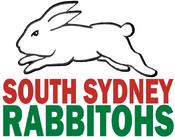 South Sydney Rabbitohs logo (introduced 2007)