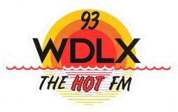 1987 WDLX