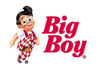 Big-boy logo